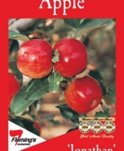 FruitNut_Apple Johnathan