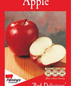 FruitNut_Applered_delicious