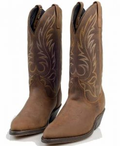 Boot-Ladies-Western