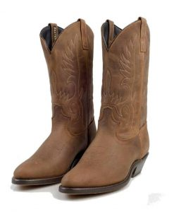 Boot-Mens-Western