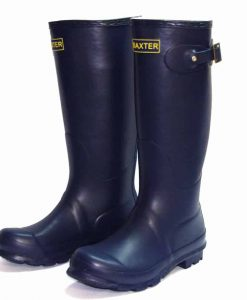 Boot-Waterford-Blue