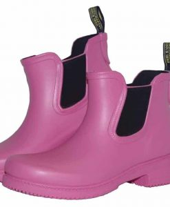 Boot_Pinky LR
