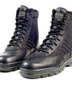 TX-Zipper-Boot